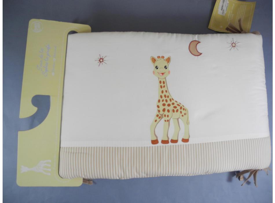 Tour De Lit Sophie La Girafe Neuf Baby Calin Tours De Lit Mon